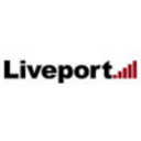 Liveport logo