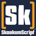 SkookumScript logo