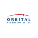 Orbital Technologies logo