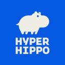 Hyper Hippo logo