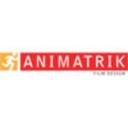 Animatrik Film Design logo