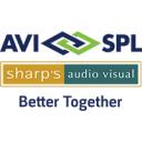 Sharps Audio Visual logo
