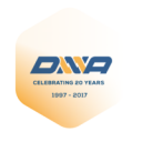 DNA Data Networking and Assemblies logo