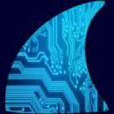 Robot Shark Gaming logo