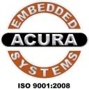 Acura Embedded logo