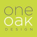OneOak Design logo