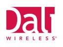Dali Wireless logo