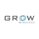 Grow Wireless logo