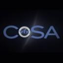 CoSA VFX logo