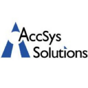 AccSys Solutions logo