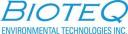 BioteQ Environmental Technologies logo