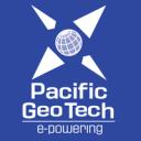 Pacific GeoTech logo