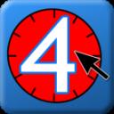 Click4Time Software logo