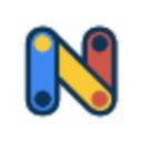 Nodally logo