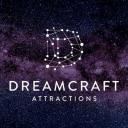 DreamCraft Attractions logo