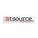 Atsource logo