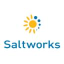 Saltworks logo