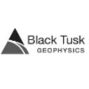 Black Tusk Geophysic logo