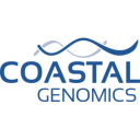 Coastal Genomics logo
