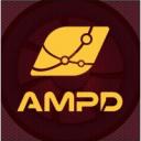 AMPD Game Technologies logo