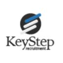 KeyStep logo