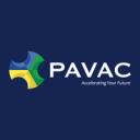 PAVAC Industries logo