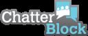 Chatter Block logo