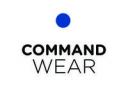 CommandWear logo