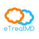 eTreatMD logo
