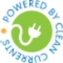 Clean Current logo