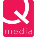 Q-Media Solutions logo