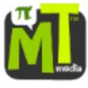 Mathtoons Media logo
