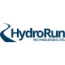 HydroRun logo