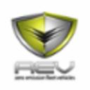 Rapid Electric Vehicles (REV) logo