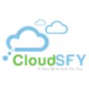 Cloud SFY logo