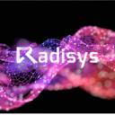 RadiSys Canada logo