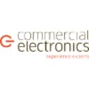 Commercial Electronics logo