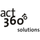 ACT360 Solutions logo