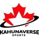 Kahunaverse logo