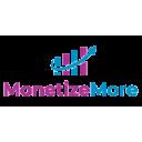 MonetizeMore logo