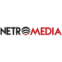 NetroMedia logo