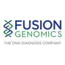 Fusion Genomics logo