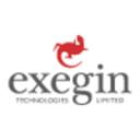 Exegin Technologies logo