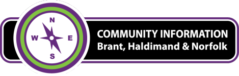 Community Information Brant, Haldimand & Norfolk