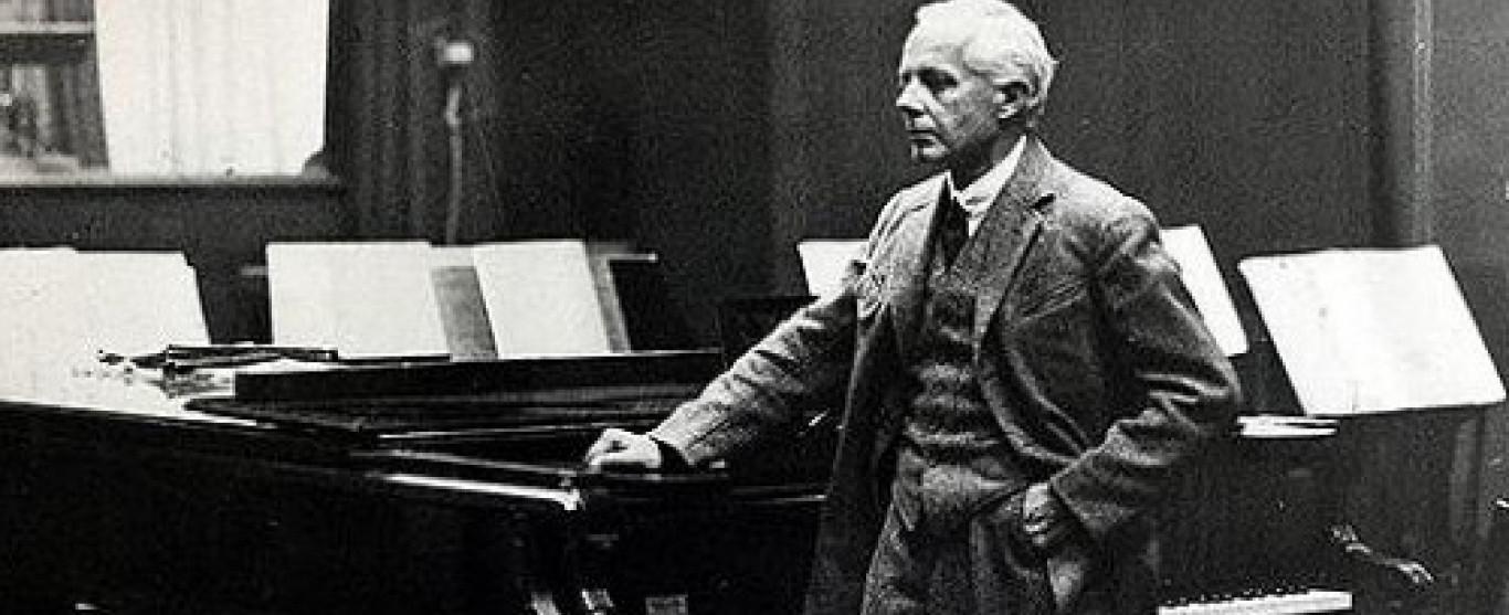 À Classique...! ce mercredi 15 mars dès 11h00 : La musique hongroise au XXe siècle