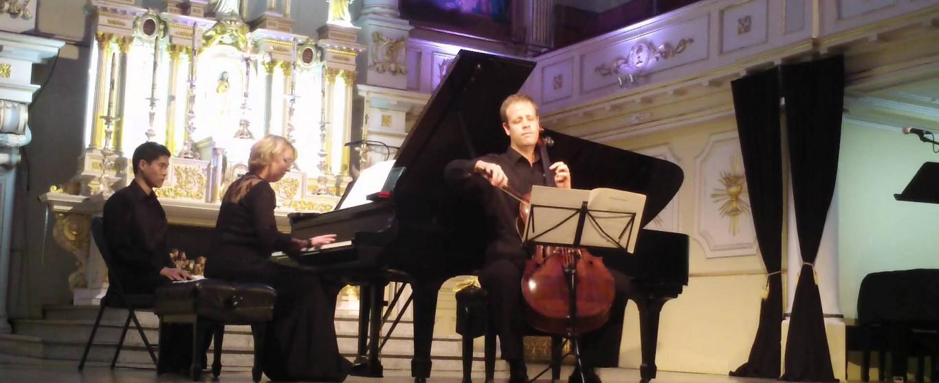 À Classique...! ce mercredi le 3 mai dès 11h00 : Retour sur le dernier concert de l'OSQ et sur Henry Purcell
