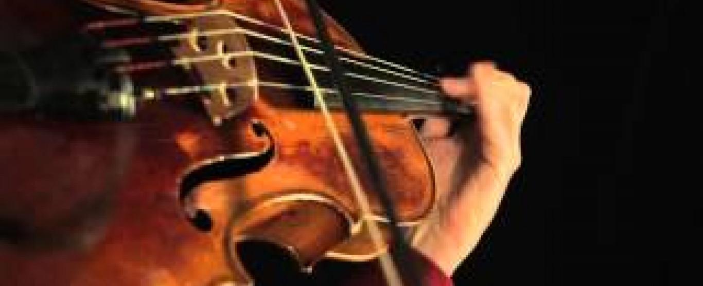 À Classique...! ce mercredi 5 juillet dès 11h00 : Le violon à l'avant-scène