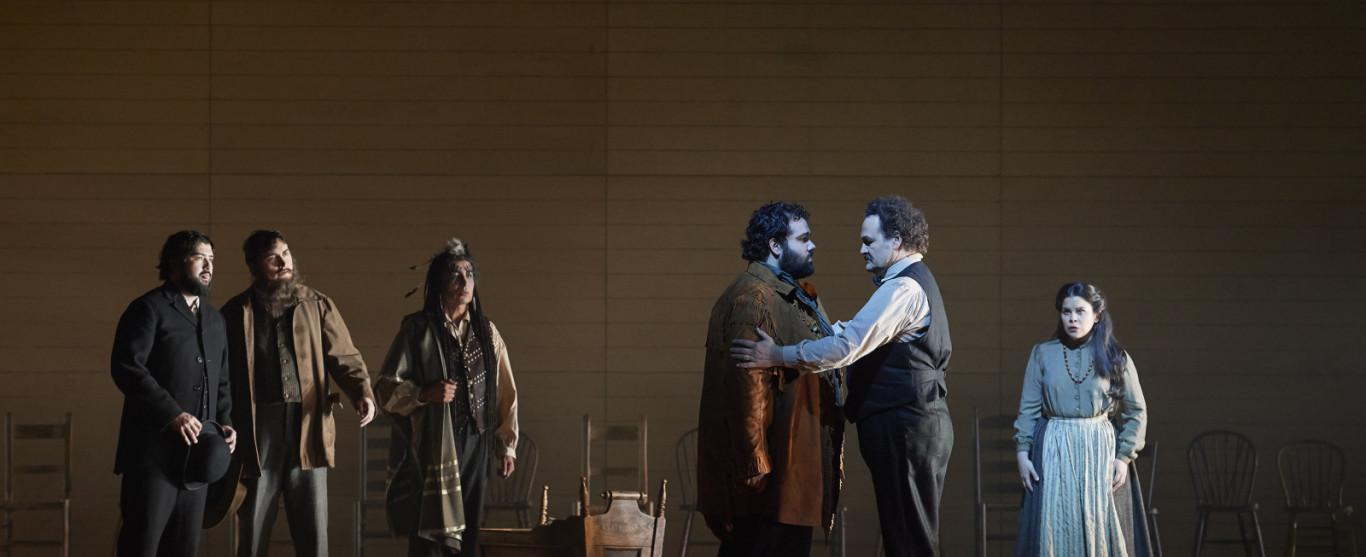 À Classique...! ce mercredi 2 août dès 11h00 :  Retour sur l'opéra Louis Riel