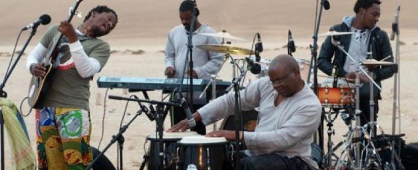 Ce mardi 8 août dès 18h00 à l'émission Le Voyage Imaginaire : Namibie, Cuba, République Dominicaine