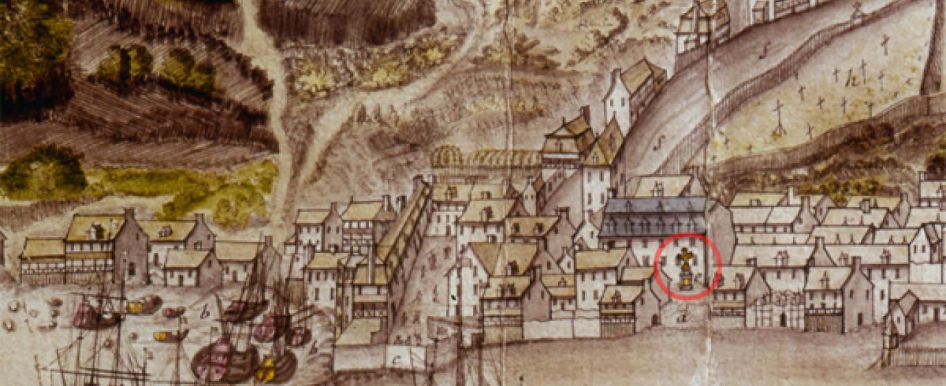 À Qulture ce jeudi 10 août dès 11h00 : Ink'n'Road et Les Fêtes de la Nouvelle-France